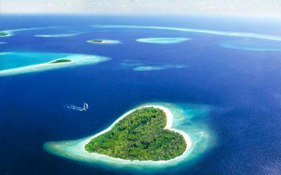 La isla de las emociones