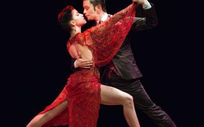 Bailemos tango mi vida
