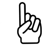 Icono 1 dedo 02